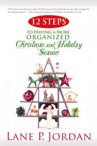 12 Steps - Holiday - by Lane Jordan